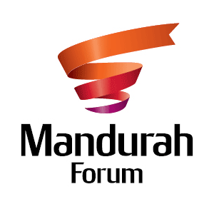 Image of Mandurah Forum logo